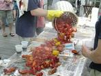 Crawfish Boil 2009